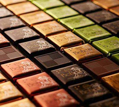 Elit Çəkili Şokolad